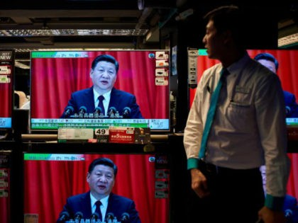 Xi Jinping Launches 'Voice of China' Network to Show China as 'Builder of World Peace'