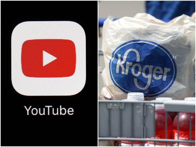 YoutubeKroger