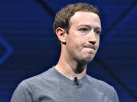 Mark Zuckerberg: 'We Don't Sell Any Data to Anyone'