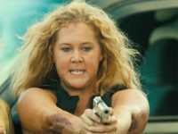 Actress and gun control proponent Amy Schumer is set to …