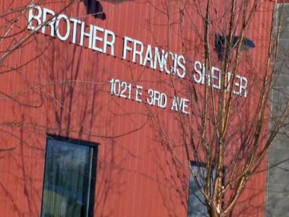 Brother Francis Shelter