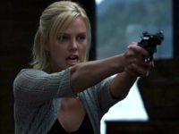 Charlize Theron: 'Outrageous' to Allow Armed Teachers to Defend Students