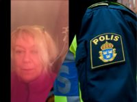65-Year-Old Swedish Woman On Trial For 'Hate Crime' Describes Intensive Harassment from Police
