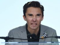 David Hogg Inks Book Deal with Random House