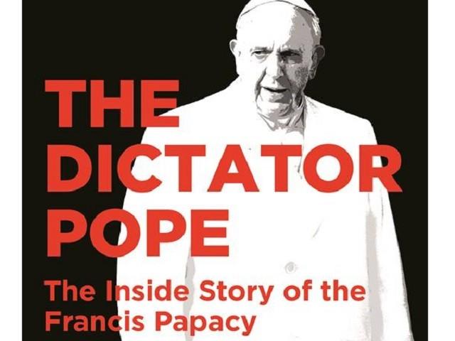 Vatican Cracks Down on Critics of Pope Francis