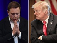 Report: Elon Musk Asks Trump for China Tariff Exemption After Move to Produce Teslas Overseas