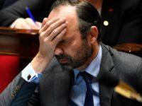 GERARD JULIEN/AFP/Getty Images
