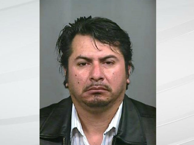 Federal agents are seeking the public's assistance in tracking down Gustavo Cruz, an Indianapolis man wanted for allegedly sexually abusing an 11-year-old girl.