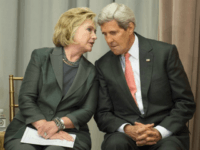 Five Major Problems Regarding John Kerry's State Department and the Trump Hoax Dossier