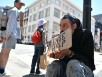 San Francisco Homeless Population Rises 17% in Two Years