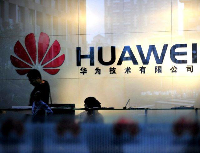 huawei Chinese Tech
