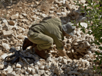 Watch: IDF Destroys Gaza Terror Tunnels