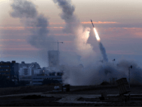 Klein: Iran Using Gaza Rocket Campaign to Threaten Israel Over Syria