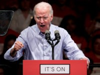 Joe Biden Camp Braces, Attacks Before 'Secret Empires' Book Launch