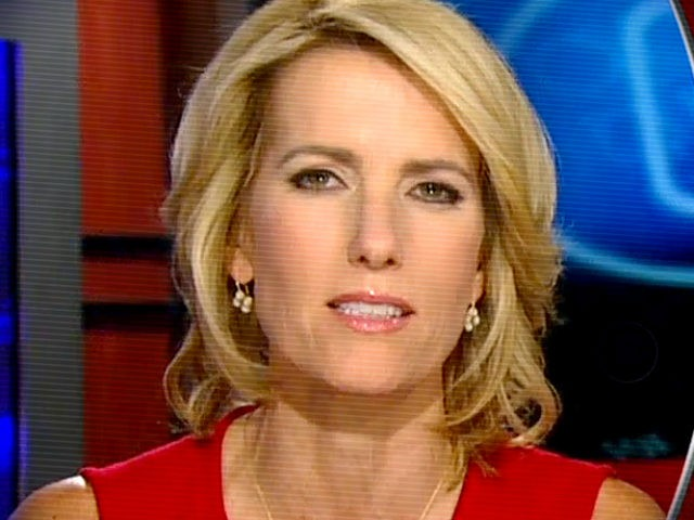 Laura Ingraham, host of Fox News's The Ingraham Angle