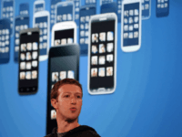 Nolte: Mark Zuckerberg's Fatal Error — Not Leaving Everyone the Hell Alone