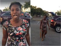 Florida Woman Allegedly Savagely Beaten with Baseball Bats in Road Rage Attack
