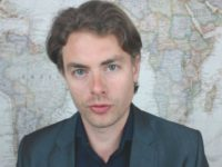 Infowars Editor-at-Large Paul Joseph Watson