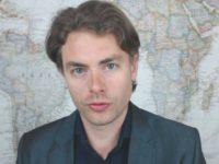 Infowars Editor-at-Large Paul Joseph Watson