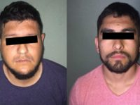 Former Mexican Cops Get 15 Years in Prison for Passing Intel to Cartel
