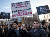 Jewish Students Abandoning UK Labour Party Over Anti-Semitism Claims