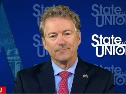 Rand Paul: I Will Do 'Whatever it Takes' to Block Gina Haspel and Mike Pompeo, Including Filibuster