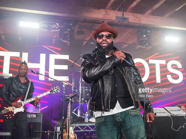 The Roots brought their legendary Jam Sessions to SXSW for the first time during an exclusive performance at the Bud Light Factory during the Bud Light Music Showcase on March 19, 2016 in Austin, Texas. Bud Light - Americas most popular and inclusive beer brand, and first time sponsor of …