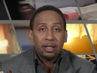 Stephen A Smith: Kaepernick 'Loves the Fact that He's Been Martyred'