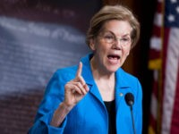 Warren: 'I Am Not Running for President in 2020'