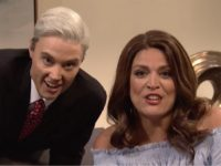 "This week's ""Saturday Night Live"" opened as a spoof of …"