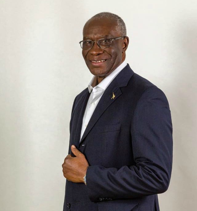 Nigerian emerges Italy's first black senator