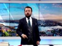 Turkey TV anchor Ahmet Keser quits over 'civilian killings' row