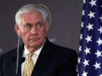 Tillerson to take first Africa trip next week