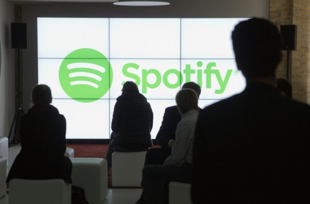 Spotify files to go public, eying streaming growth despite losses