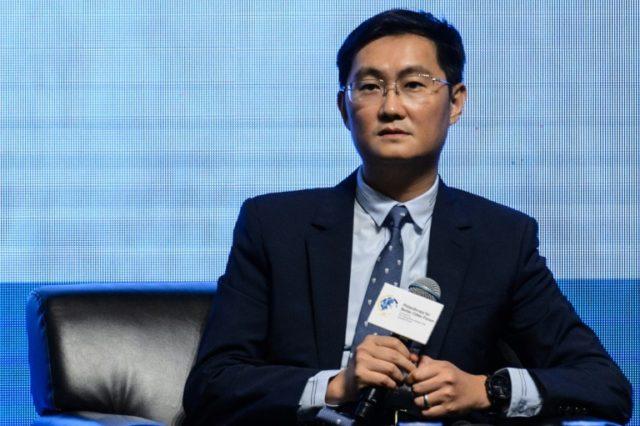 WeChat accounts cross one billion mark: CEO