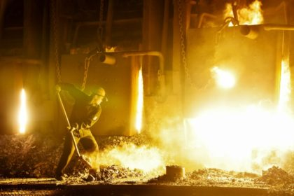 US tariffs on steel and aluminum would help domestic industry in the short term, but hurt other industries that use the metals and raise prices for consumers