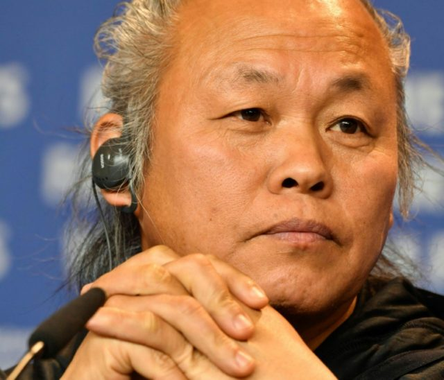 Top S. Korea director Kim Ki-duk accused of rape