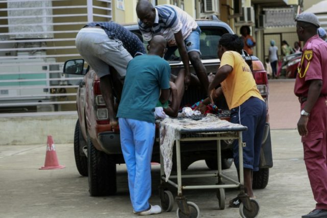 Graft, deprivation sharpen Angola's malaria outbreak