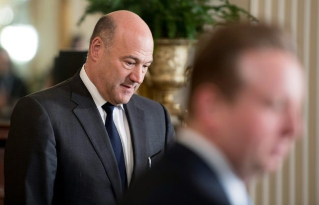 Donald Trump's chief economic adviser Gary Cohn is the latest in a long string of senior White House figures to resign or be fired