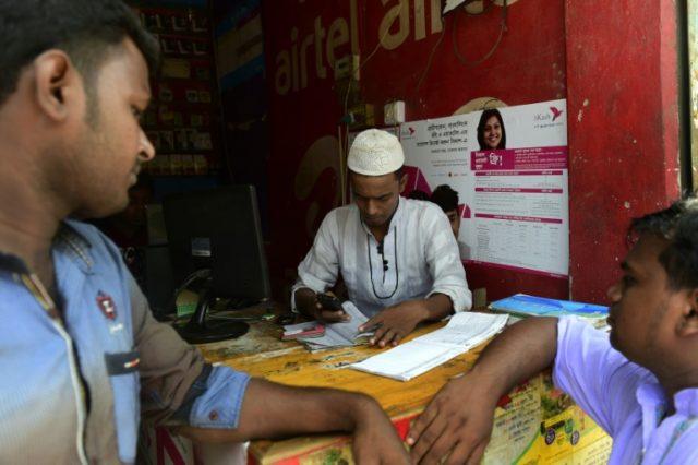 Bangladesh Islamic school burns students' mobile phones