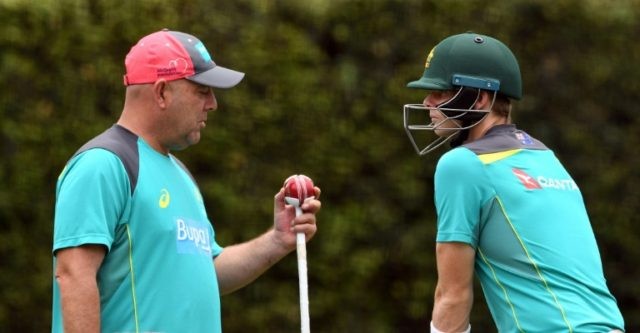 Australia cricket coach Darren Lehmann is expecting to hold clear-the-air talks with his South African opposite number and the captains after a bad-tempered start to their Test series