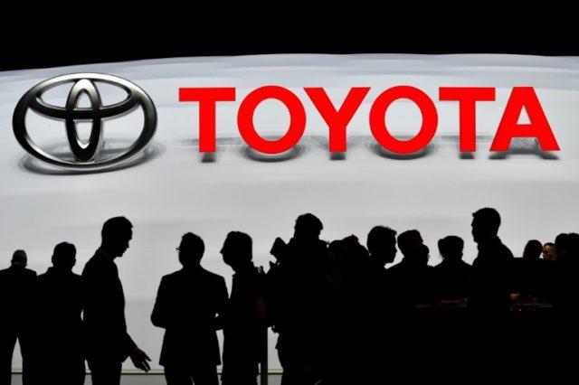 'Dieselgate' sees Toyota gain in Europe