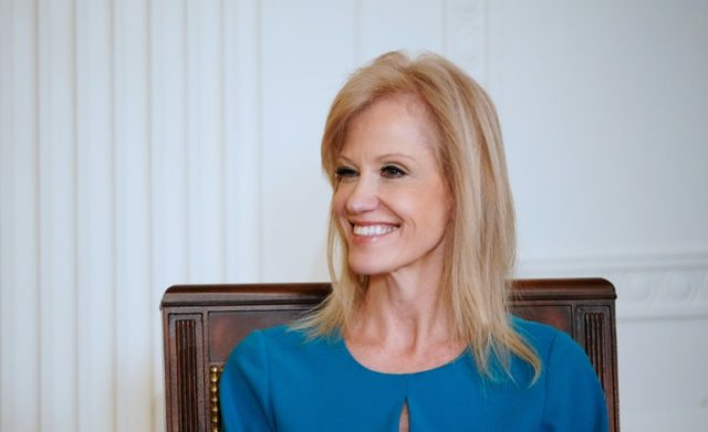 Counselor to the President Kellyanne Conway violated campaign rules by expressing political views in a special election, a US government watchdog says