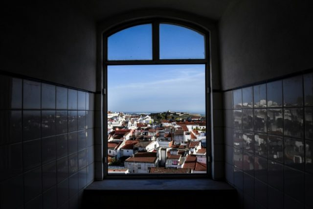 Portugal leases empty monasteries, forts to boost tourism