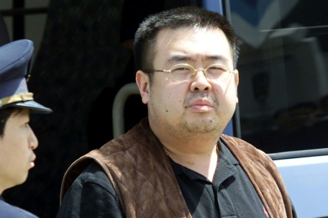 Kim Jong-Nam was assassinated by a nerve agent as he walked through Kuala Lumpur airport