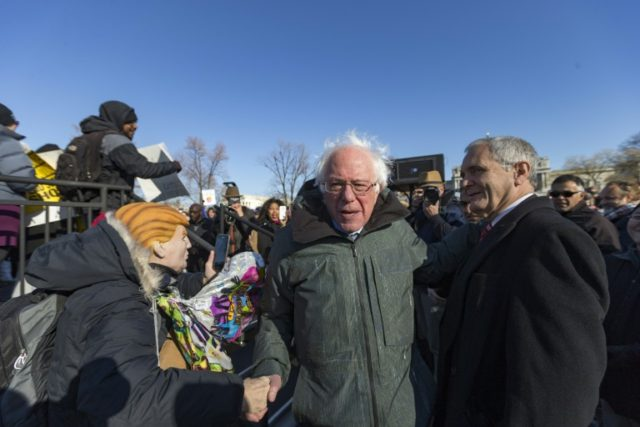 Bernie Sanders' stepdaughter thwarted in US mayor race