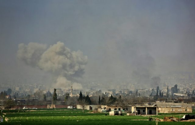 UN Security Council seeks to shore up Syria ceasefire