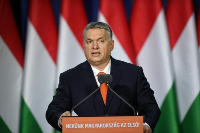 Hungarian Prime Minister Viktor Orban has been labelled a xenophobe and a racist by the head of the UN's human rights body, UNHCR