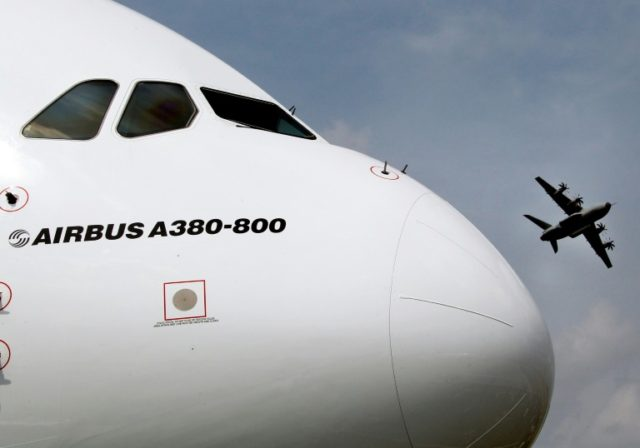 Airbus to axe 3,700 jobs on under-selling superjumbo, military transporter