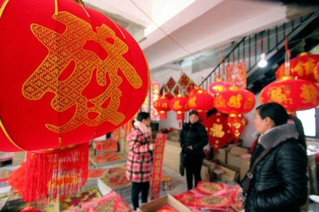 China consumer inflation almost doubles in February